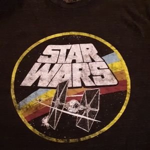 Star Wars Med T-shirt, could be mens or women's.